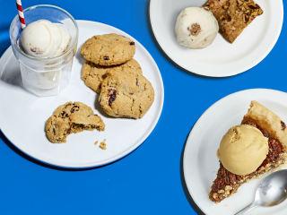 Lick Honest Ice Creams presents Birthday Bake Sale