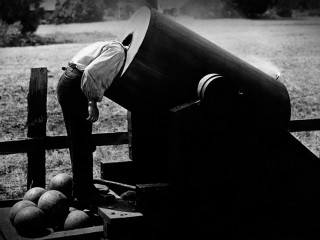 Dallas Chamber Symphony presents Buster Keaton's The General