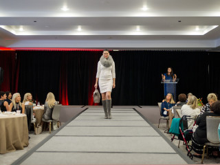 Four Seasons Resort and Club Dallas at Las Colinas presents Cool October Fashion Show and Luncheon