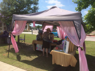 The City of Cedar Park presents Arts & Craft Fair