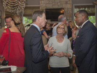 Cause-Minded Conversation: Spotlight on Collin County