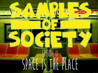 Hal Samples' Samples of Society