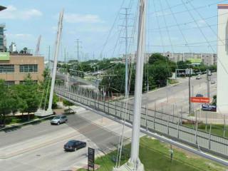 Mockingbird Bridge