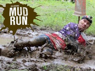 The Original Mud Run