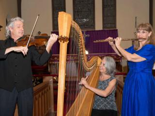 Allegro Chamber Trio