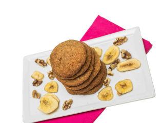 Kai's Kookies Annual Holiday Cookie Tasting
