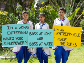 Pratham USA Entrepreneurship Program