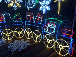 Christmas Expo Holiday Lighting & Decorating Conference