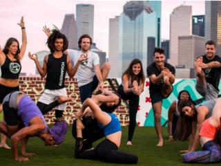Black Swan Yoga Houston Kirby Grand Opening Event Culturemap Houston