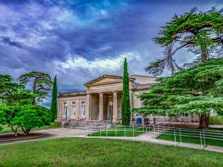 The Public Theater of San Antonio