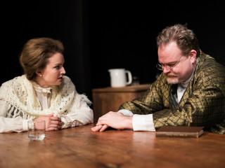 The City Theatre Austin presents Uncle Vanya