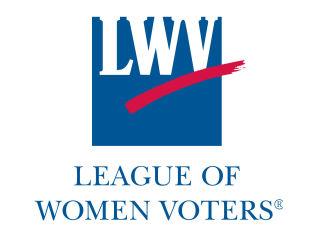 League of Women Voters