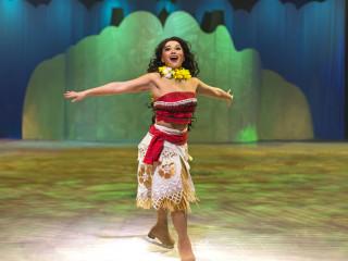 Disney On Ice Presents Dare To Dream Event Culturemap Houston