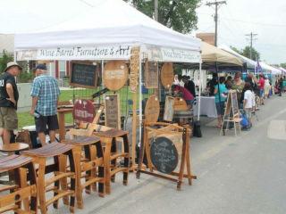 Old Town Street Festival