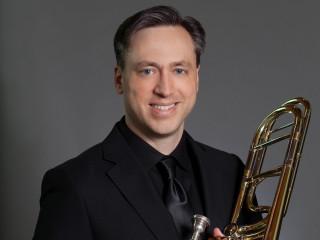 Scott Stratton