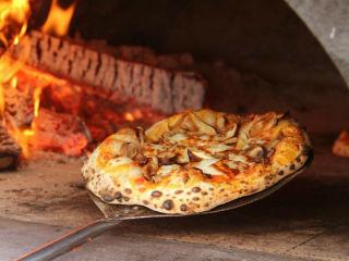 Delucca Gaucho Pizza