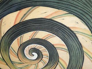 Jen Mauldin Gallery presents Courtney Googe: Spin