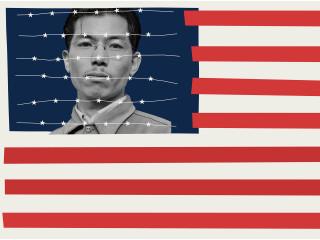 Manzanar: The Wartime Photographs of Ansel Adams