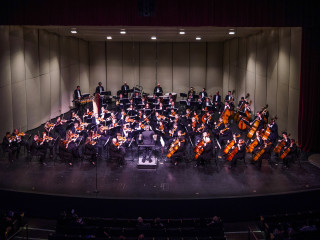 Las Colinas Symphony Orchestra