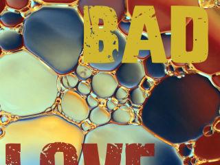 <i>Bad Love: A Dark Valentine's Eve Reading & Open Mic</i>