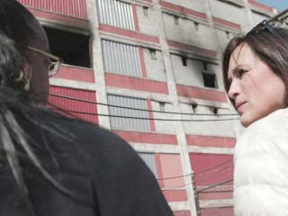 I Am Evidence movie with Mariska Hargitay