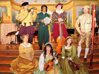 The Austin Troubadours
