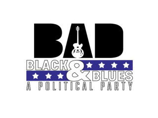 Black and Blues: A Political Party