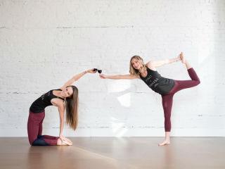 Yoga Unwined