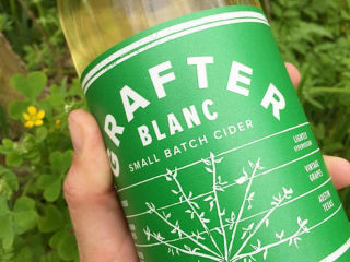 Grafter Blanc