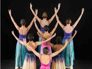 Houston Repertoire Ballet presents Celebration of Dance