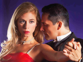 <i>Tango Time: Music, Songs, & Dance</i>