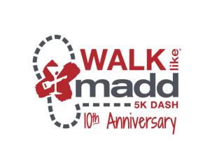 North Texas Walk Like MADD & 5K Dash