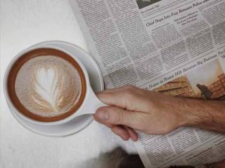 Revolucion Coffee SA