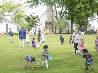 Inherit Austin's 16th Annual Egg-stravaganza