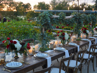 Garden to Table Experience Dinner