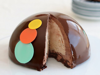 Botolino Gelato and Texas Honeybee Guild Natural Sweetness Event and Tasting