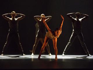 Aspen Santa Fe Ballet: An Evening with Joyce Yang