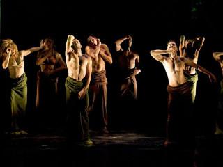 TITAS presents Ezralow Dance