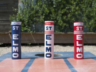 365: St Elmo Pint Glass Giveaway