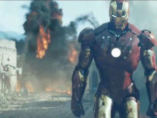 Iron Man 10th Anniversary Screening