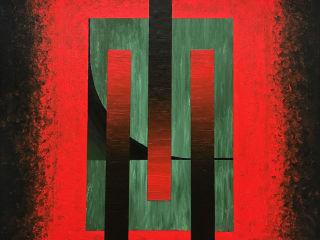 "Marie Casamayor-Harvey: ""Passion!"""