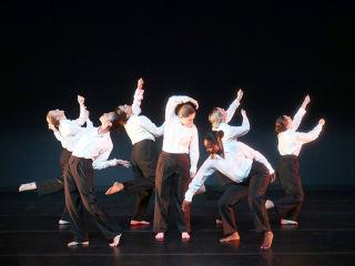 UH Ensemble Dance Works