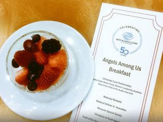 Angels Among Us Breakfast
