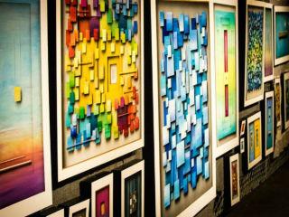 Houston Strong Art Show