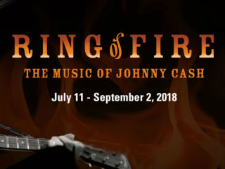 <i>Ring of Fire: The Music of Johnny Cash</i>