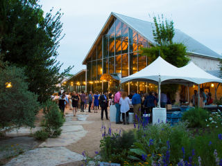 Farm to Table at Barr Mansion