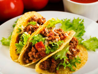 Tacos for a Cause