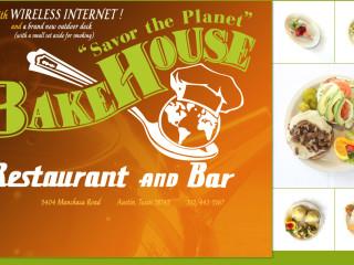 Austin Photo: Places_Food_the_bakehouse