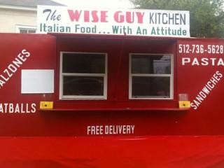 Austin Photo: Places_Food_wiseguy_kitchen