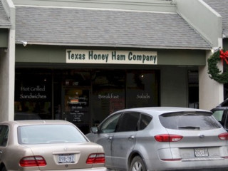 Austin Photo: Places_Food_texas_honey_ham_company_exterior